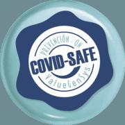 Covid-19 Safe Seal