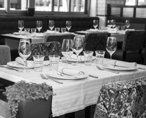 Planes de Prevención de Covid-19 para Restaurantes, bares y cafeterías